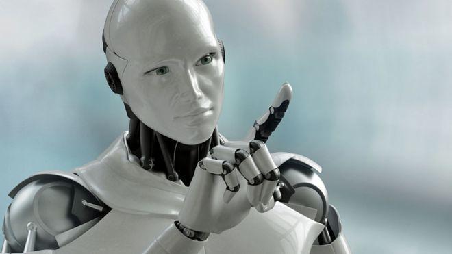 Googles VD anser att AI är tidernas viktigaste uppfinning