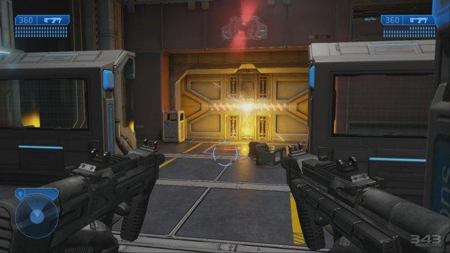Halo 4 matchmaking förändringar