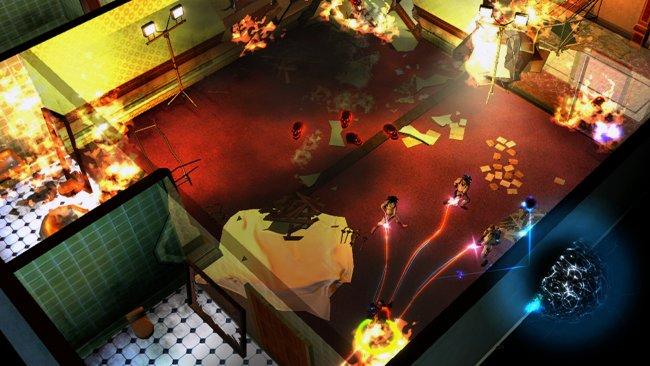 Ghostbusters: Sanctum of Slime