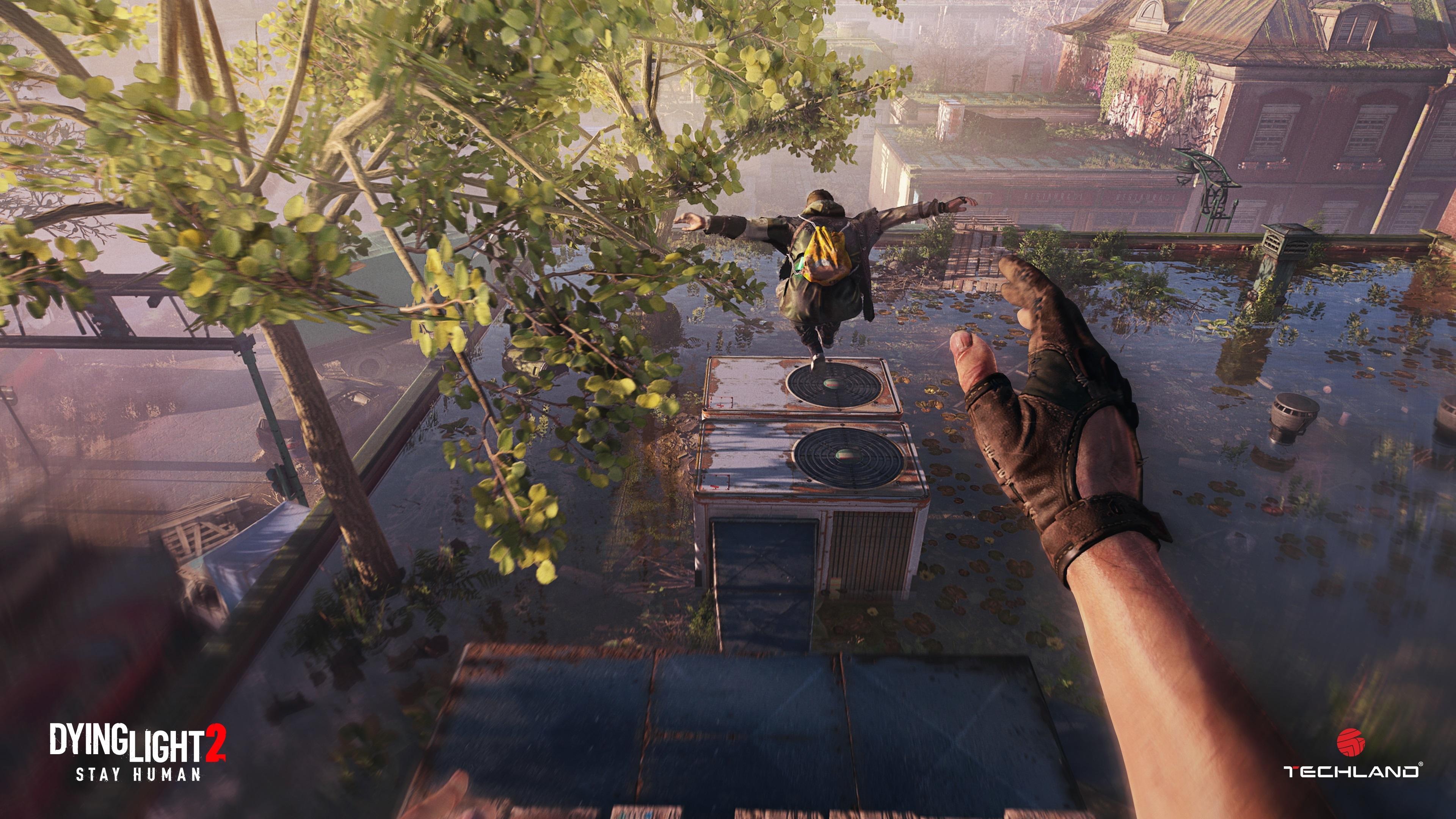 Premiärdatum för Dying Light 2 äntligen avslöjat