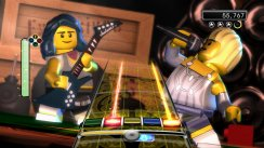 Lego Rock Band-bilder