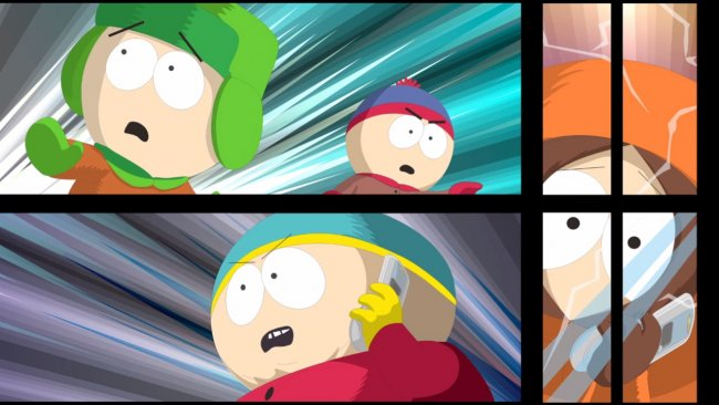 South park let s go tower defense play