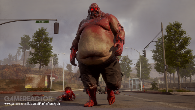 State of Decay 2: Juggernaut Edition utannonserad