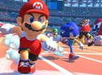 Mario & Sonic at the Tokyo 2020 Olympic Games släpps i november