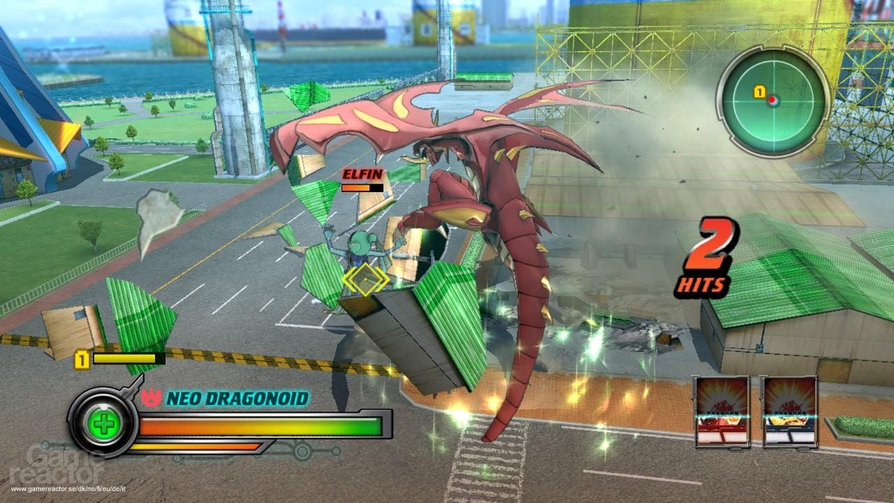 Download bakugan battle brawlers for free pc 2019! - …