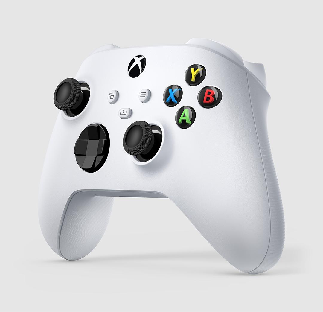 Nintendo och Sony gratulerar Microsoft för Xbox-lanseringen