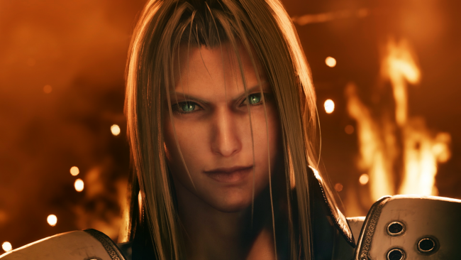 GRTV videorecenserar Final Fantasy VII: Remake