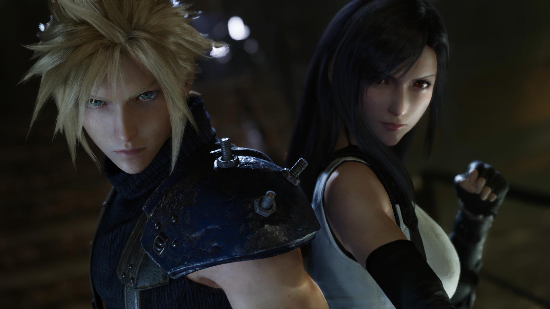 Över 2,3 miljoner beräknas ha spelat Final Fantasy VII: Remake