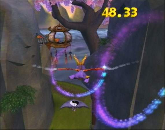 Spyro Enter The Dragonfly Торрент