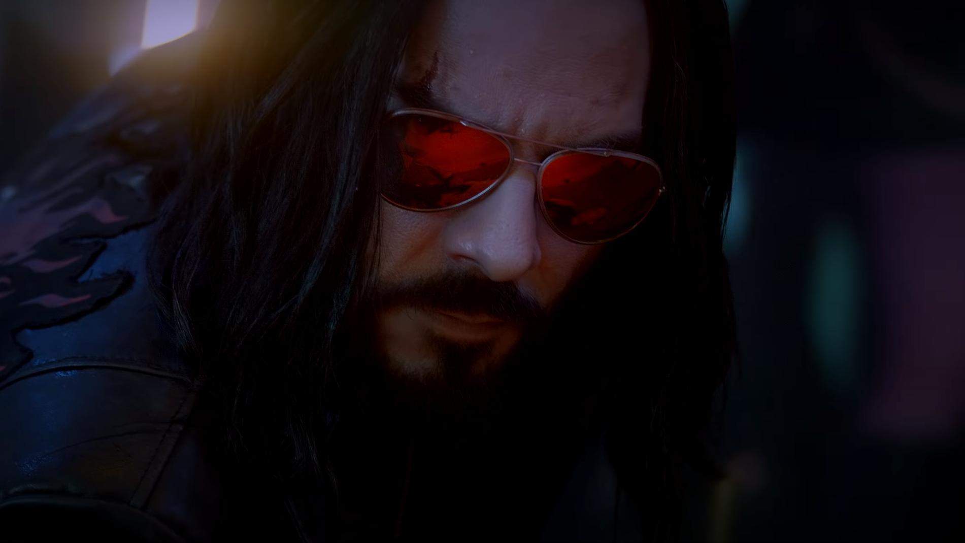 Kolla in första trailern till läcker fan-skapad Cyberpunk 2077-film