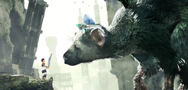 The Last Guardian