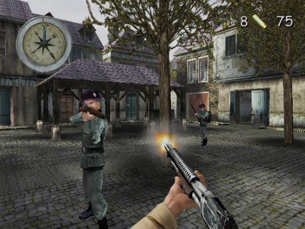 Medal Of Honor Frontline Pc Game Free Download