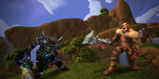 Vi intervjuar Blizzard inför World of Warcraft: Legion