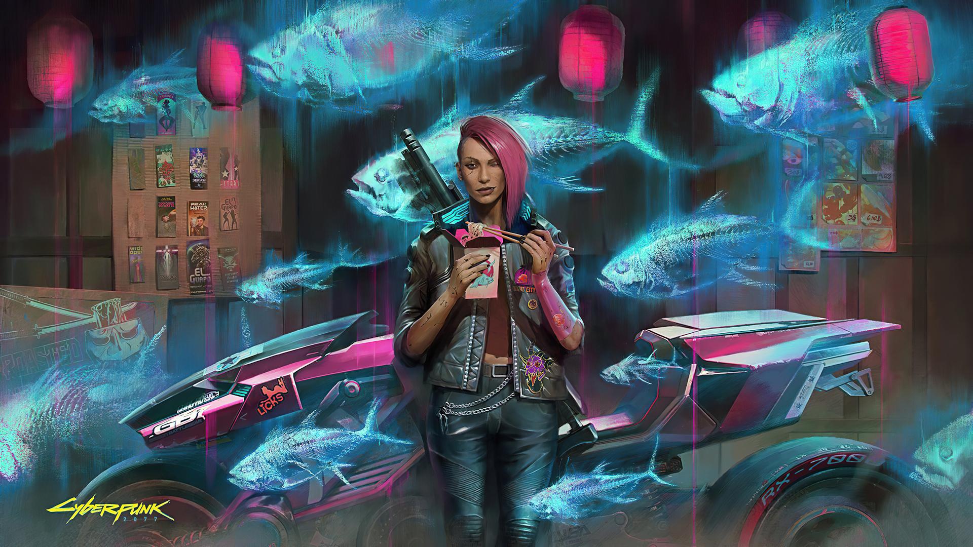 Microsoft tar bort den generösare Cyberpunk 2077-återbetalningspolicyn i juli