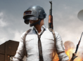 GRTV kollar in PlayerUnknown's Battlegrounds-banan Sanhok