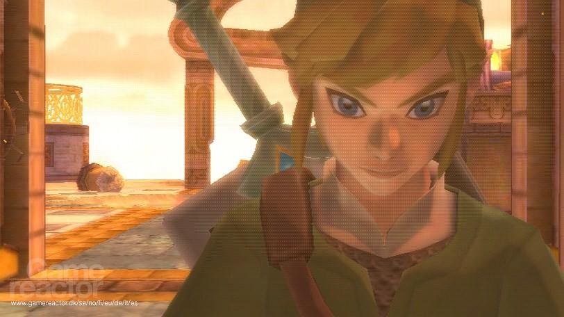 Rykte: Zelda: Skyward Sword kommer till Switch