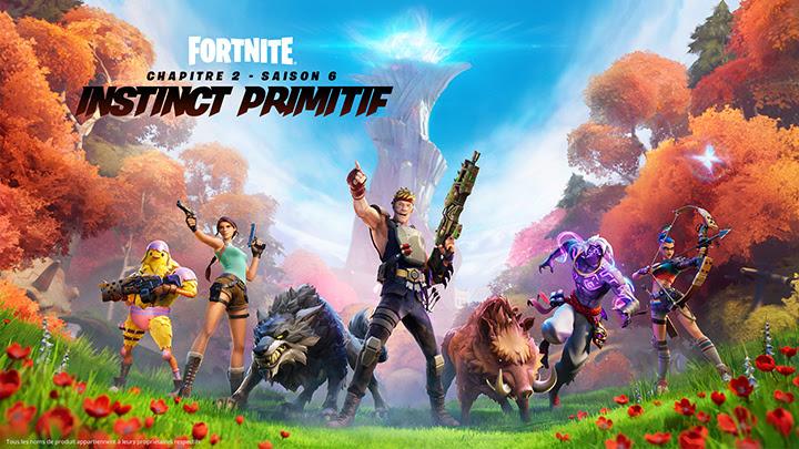 Epic har tjänat över 100 miljarder kronor på Fortnite