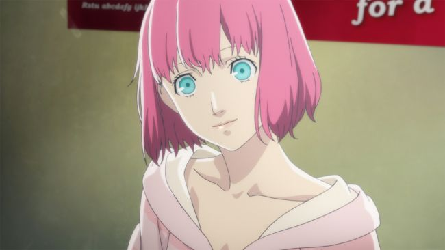 GRTV packar upp Catherine: Full Body - Heart's Desire Premium Edition