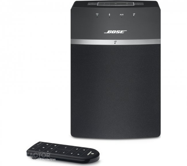bose soundtouch 10. Black Bedroom Furniture Sets. Home Design Ideas