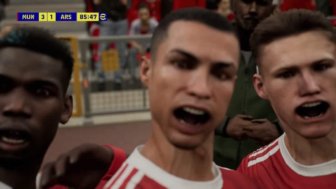 Konamis Efootball är Steams just nu mest hatade spel