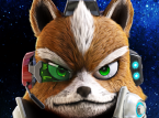 Metal-cover av Star Fox-låt