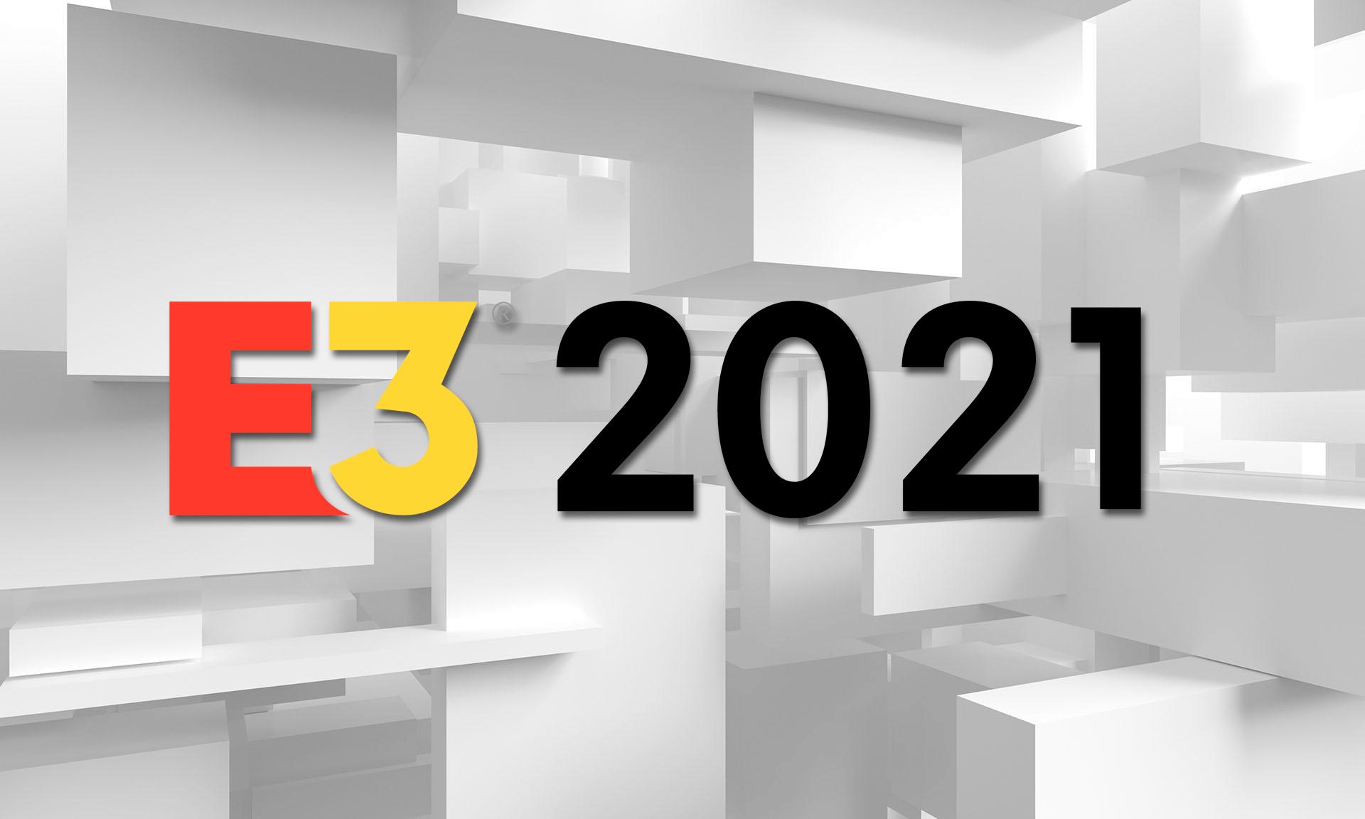 Du kan registrera dig för E3 tidigt i juni