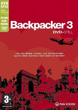 spel backpacker