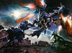 Spana in senaste Monster Hunter XX-trailern