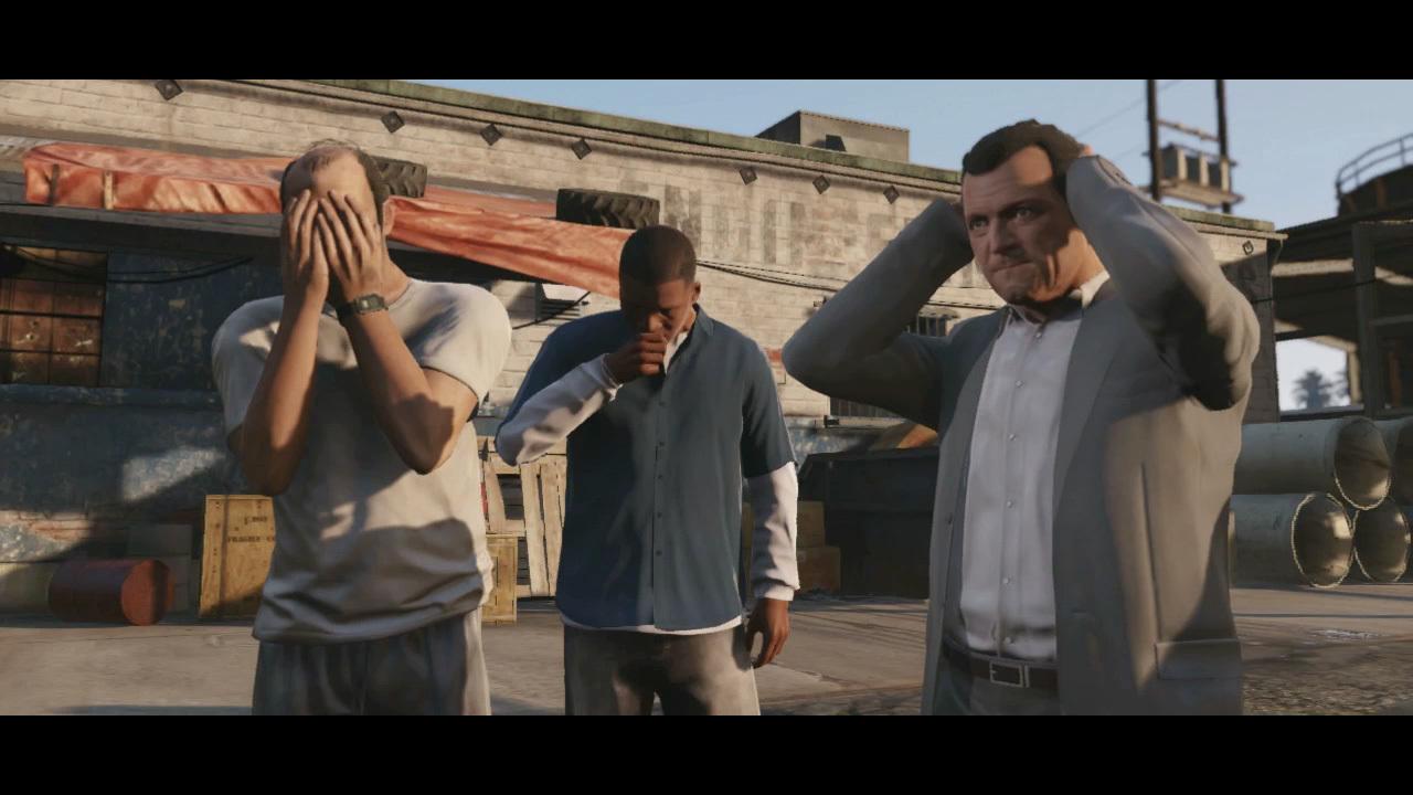 Grand Theft Auto V har sålt över 145 miljoner exemplar
