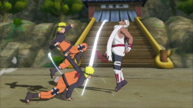 Naruto shippuden: ultimate ninja storm 3 full burst was the name of the of naruto shippuden: ultimate ninja storm 3