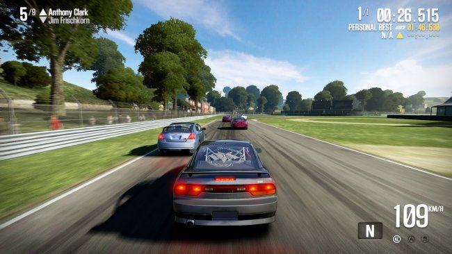 Need for Speed Shift 2 Unleashed 2017 Full pack