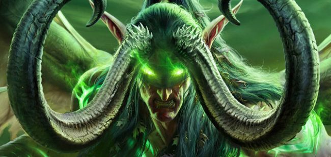 World of Warcraft: Legions patch 7.1 är live