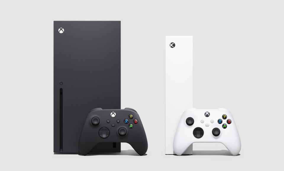 Uppgift: Xbox Series X/S har sålts i 6,5 miljoner exemplar