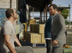Kojima imponerad av Grand Theft Auto V-trailer