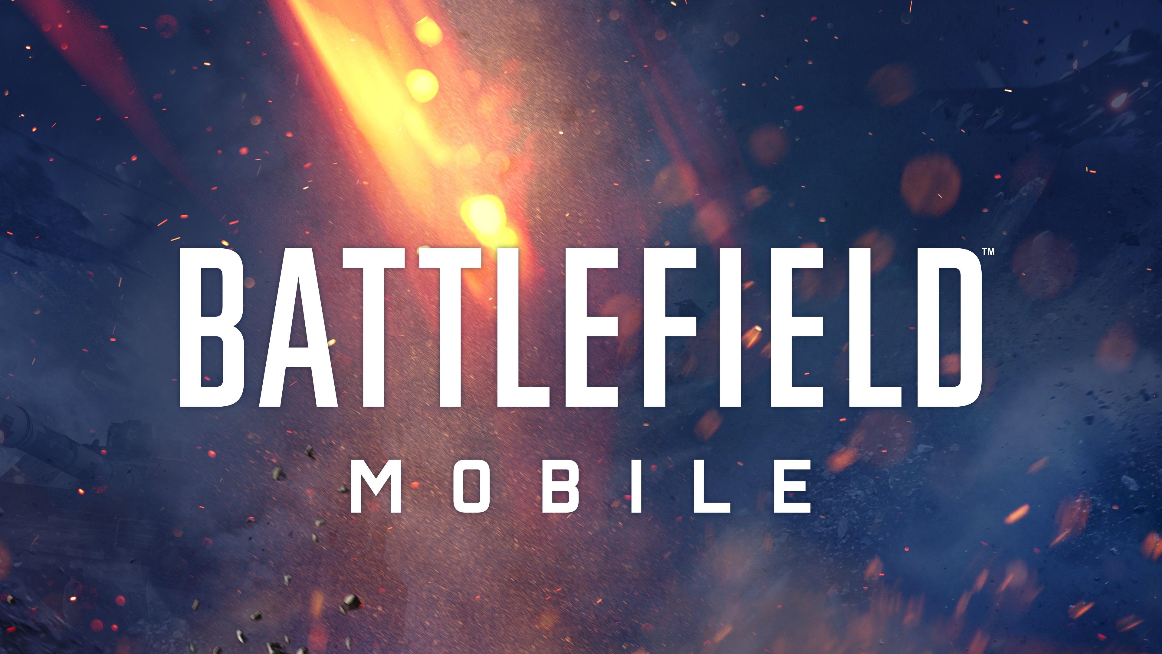 Battlefield Mobile dök upp på Google Store