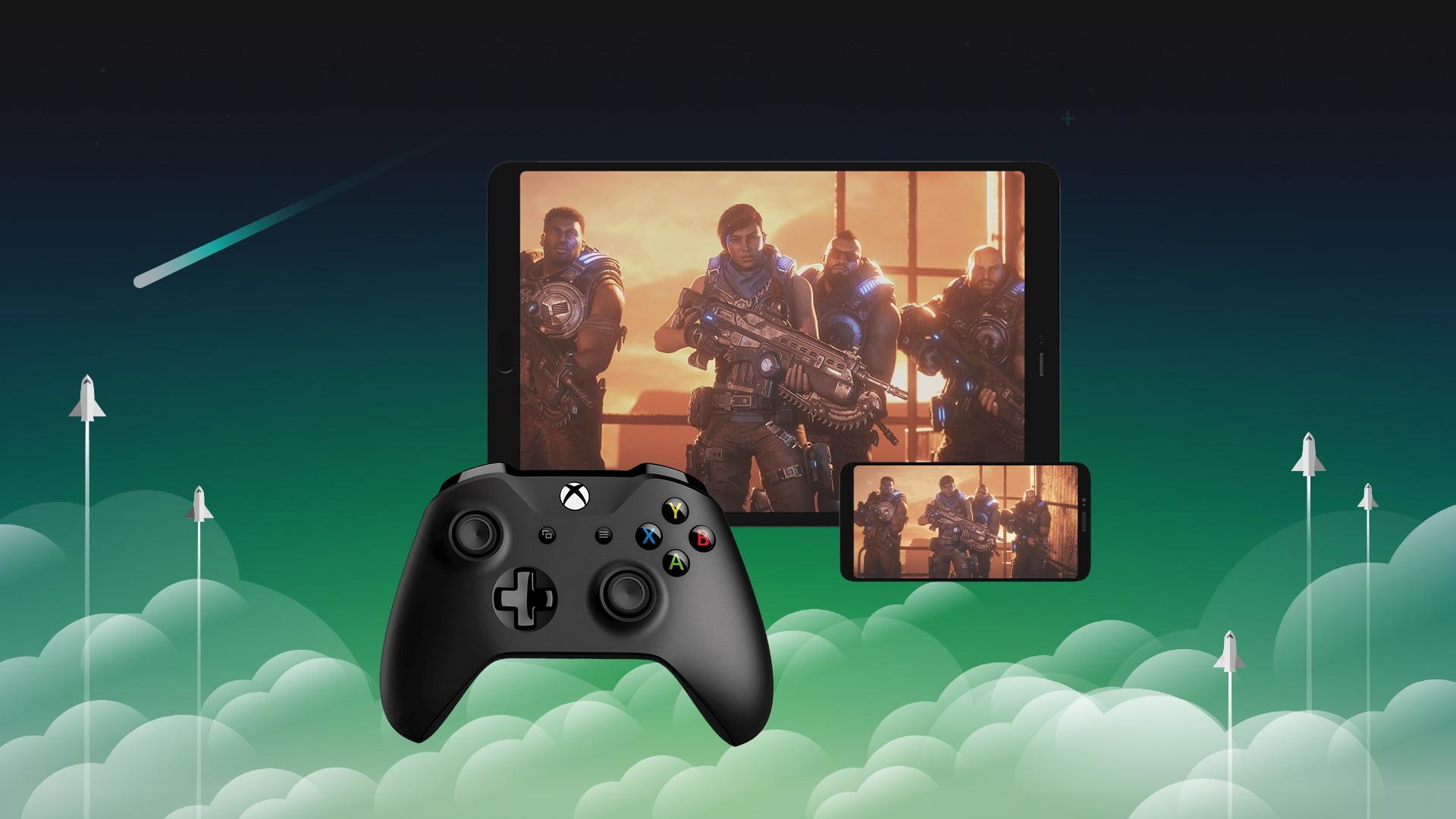 Project xCloud uppgraderas till Xbox Series X-hårdvara nästa år
