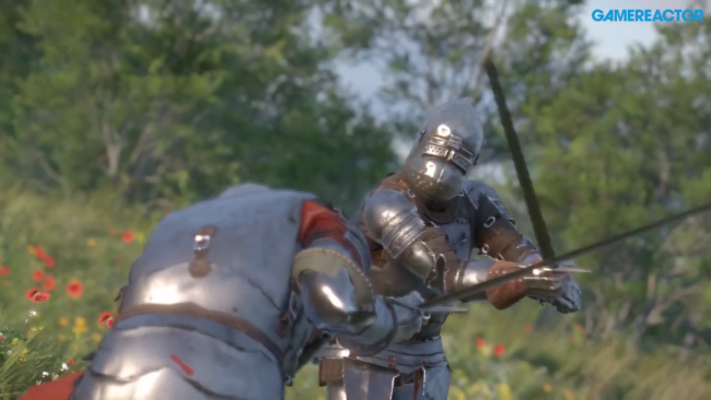 Kingdom Come: Deliverance stödjer Playstation 4 Pro