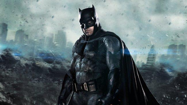 Nya Batman