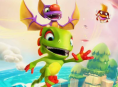 Demo av Yooka-Laylee and the Impossible Lair släpps inom kort