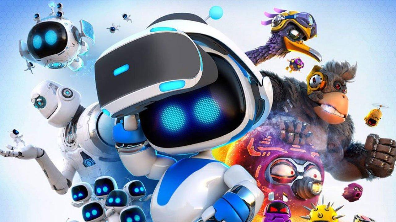 Rapport: Playstation VR2 släpps vid julhandeln 2022