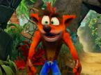 Crash Bandicoot: Nsane Trilogy utannonserat till Switch, PC och Xbox One