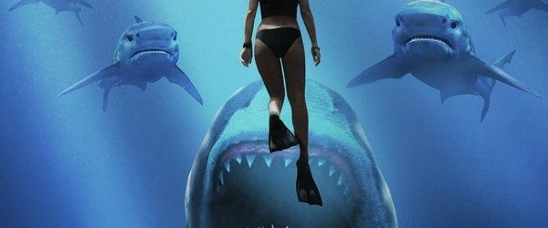 Det kommer en Deep Blue Sea 3