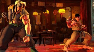 All 32 fighters for Eleague Street Fighter V event revealed