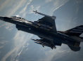 Ace Combat 7: Unknown Skies körs i 4K till PC