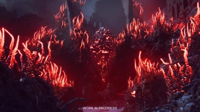 Dragon Age 4 visades snabbt upp under EA Play