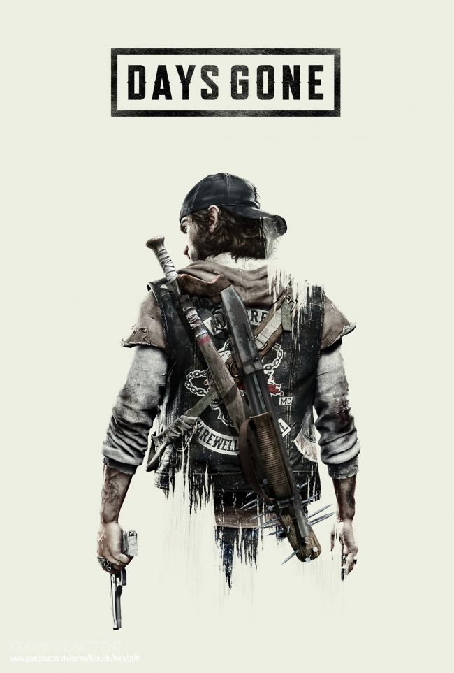 Ny storyfokuserad Days Gone-trailer