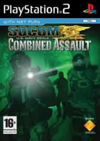 Socom: US Navy Seals Combined Assault