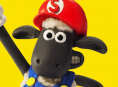 Shaun the Sheep på väg till Super Mario Maker