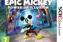 EPIC MICKEY 2: POWER OF ILLUSION