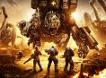 Gamereactor Live: Strategiska strider i Gears Tactics